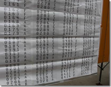 2013年京都大学工学部合格発表(その4)