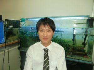 京都大学農学部合格